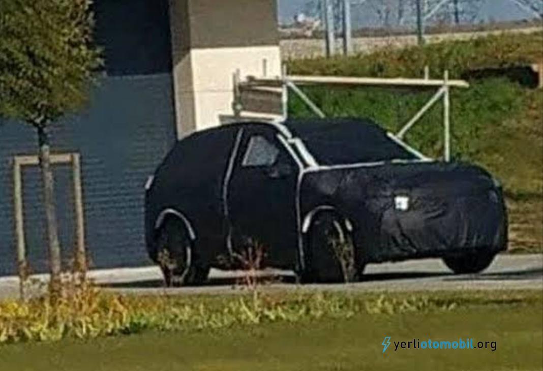 Yerli Otomobilin teknik özellikleri ve dizaynı