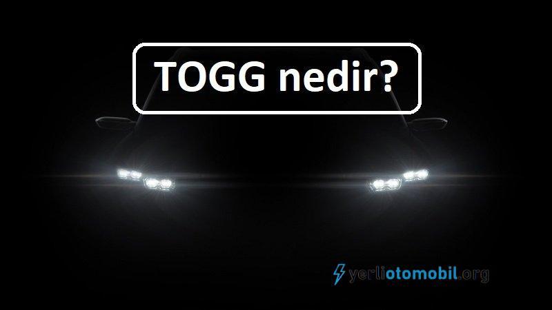 Photo of TOGG nedir?