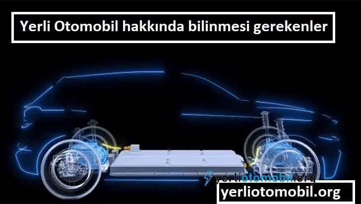 Photo of Yerli Otomobil hakkında bilinmesi gerekenler neler?