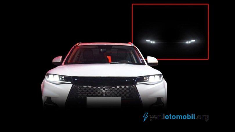 Photo of Yerli ve Milli Otomobil için Detaylar