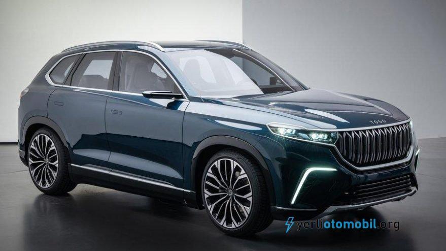 Elektrikli Yerli Otomobil 2019 Son Durum
