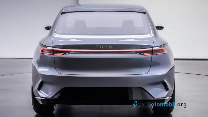 Elektrikli yerli otomobil modelleri