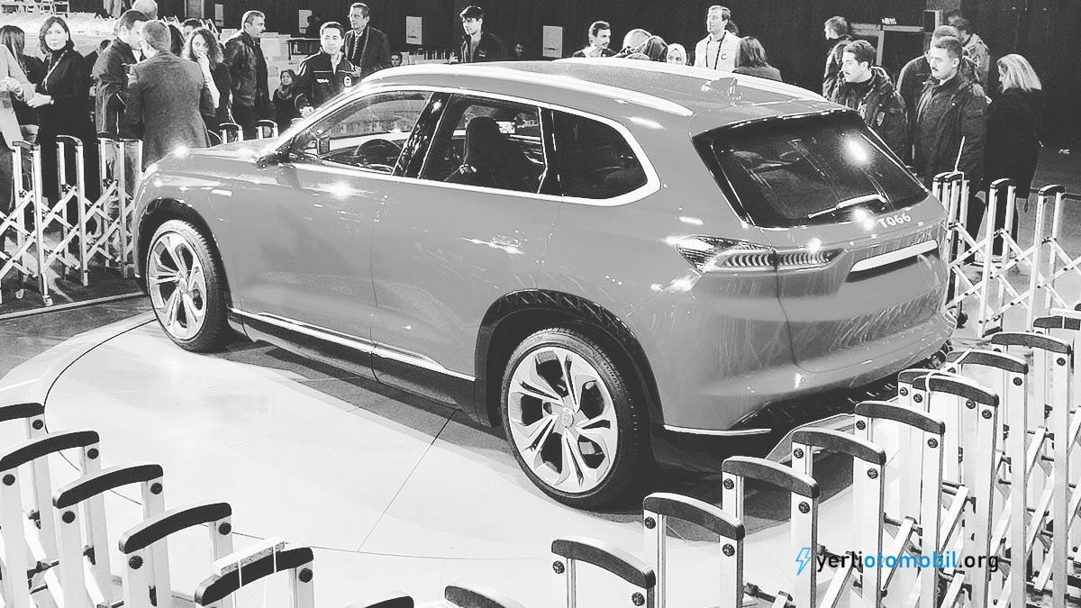 Yerli otomobil 2020 yılı faaliyetleri neler olacak?