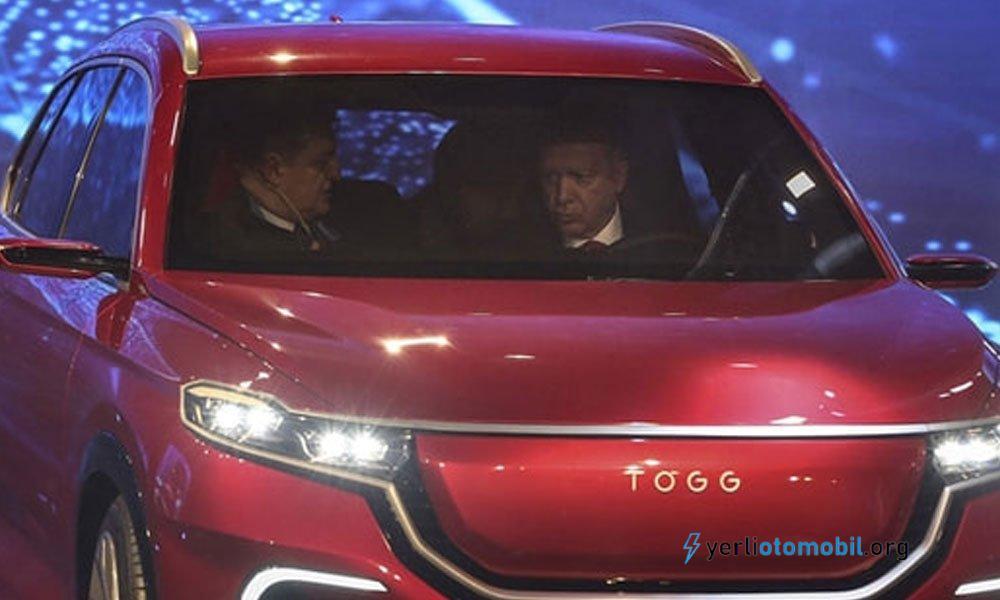 Photo of Yeni otomobilin tasarımına yardım eden firma hangisi?