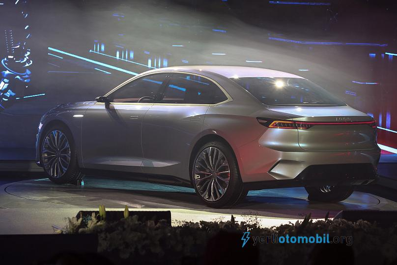 Photo of Yerli Otomobil Sedan hakkında detaylar