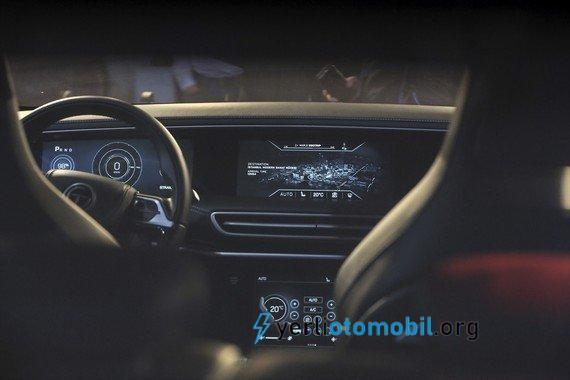 Photo of Yerli otomobil dolu batarya ile kaç KM gidiyor?