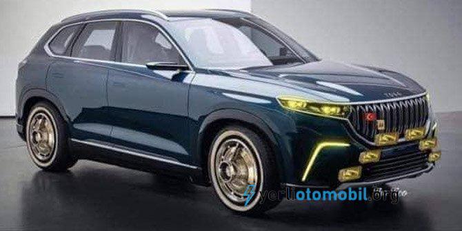 Photo of Yerli araba modifiye yapılmış hali nasıl olurdu?