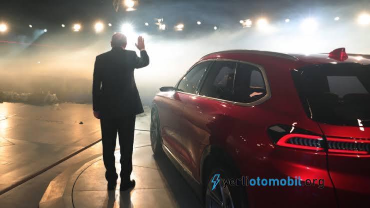 Elektrikli yerli otomobil TOGG için merak edilenler