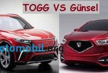 Photo of TOGG vs Günsel Karşılaştırma