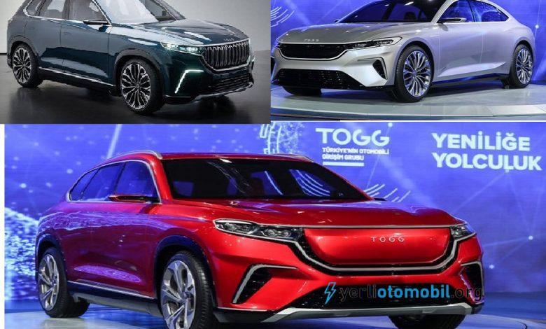Yerli Otomobil TOGG fiyatları hakkında sürpriz gelişme