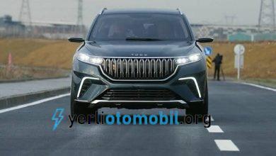 Photo of Yerli Otomobil TOGG için 25 Firma ile anlaşıldı