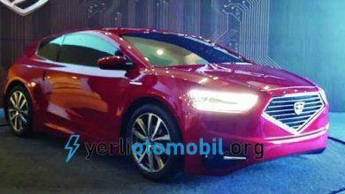 Photo of Kıbrıs yerli otomobil Günsel için gün sayıyor