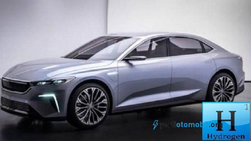 Photo of Yerli otomobil hidrojen ile de çalışacak mı?