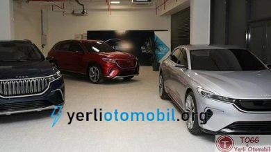 Photo of Elektrikli Otomobil Üretim Tesisi Projesi için Toplantı Yapılacak