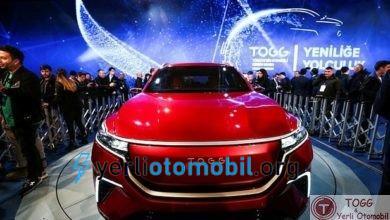 Yerli Otomobil Fabrikasının ÇED Raporu Tamamlandı