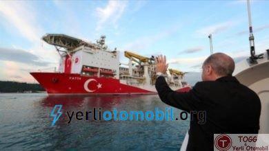 Photo of Cumhurbaşkanı Erdoğan'ın Doğalgaz Müjdesi