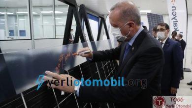 Photo of Yerli Güneş Paneli Fabrikası, Ülkemize Hayırlı Olsun