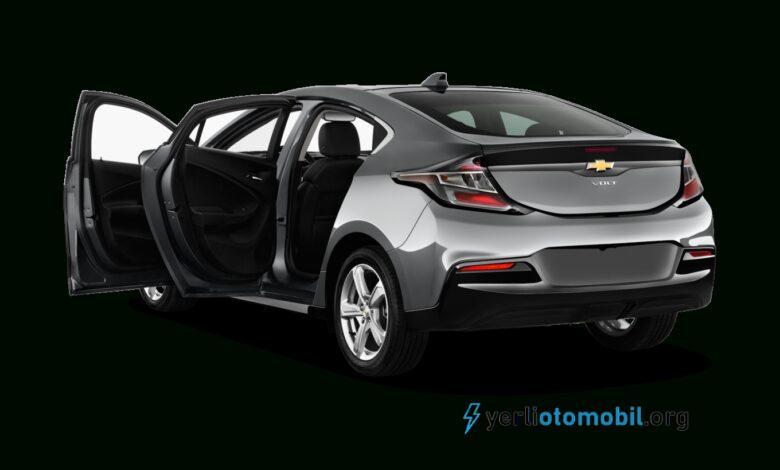 Hibrit ve Elektrikli Otomobiller Arasındaki Farklar