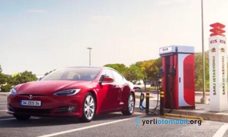 ZES, elektrikli araç şarj istasyonlarını 81 ile yaydı