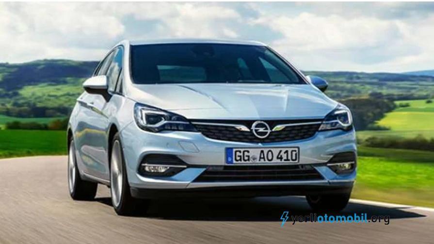 Opel Yerli Üretim Mi?