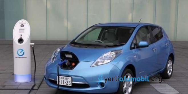 Elektrikli Araba Fiyatları 2020