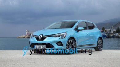 2021 Clio Fiyat Listesi