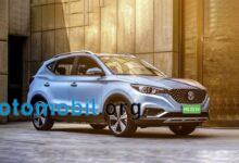 Elektrikli SUV MG ZS EV Modeli Özellikleri, Satış Fiyatı ve Tarihi