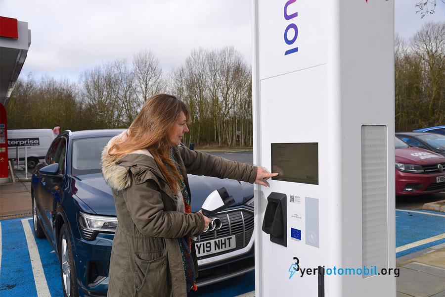 Elektrikli otomobilin menzilini artırmanın 10 yolu