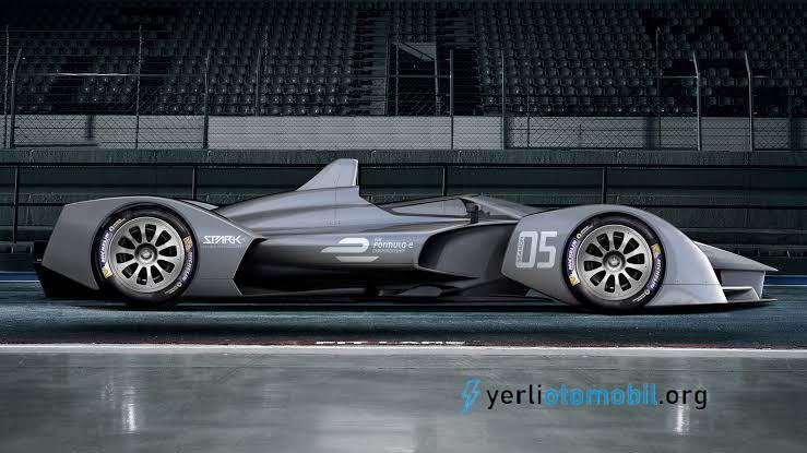 McLaren Formula E yarışına katılacak mı?