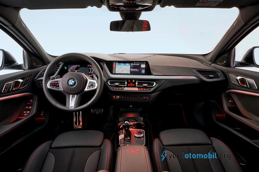 BMW 128ti Golf GTI'yi Yok Etmek İçin Geldi