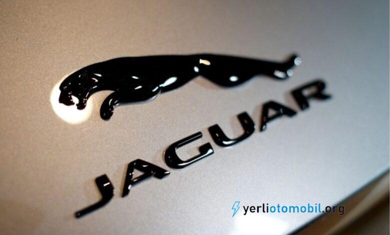 2025 yılından sonra Jaguar sadece elektrikli araç üretecek