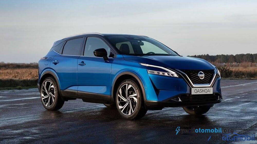 2021 Nissan Qashqai fiyatı ve özellikleri neler?