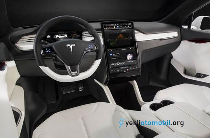 Tesla ekran sorunları için 135 Bin aracı geri çağırıyor?