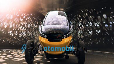 Elektrikli araç Triggo'yu hangi marka üretiyor? Kaç km menzile sahiptir? Triggo en yüksek hangi hıza ulaşabiliyor? Ne zaman satışa sunulacak? Kaç saatte şarj oluyor