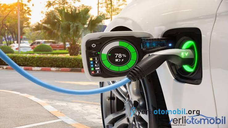 Xiaomi elektrikli otomobil ve elektrikli araç