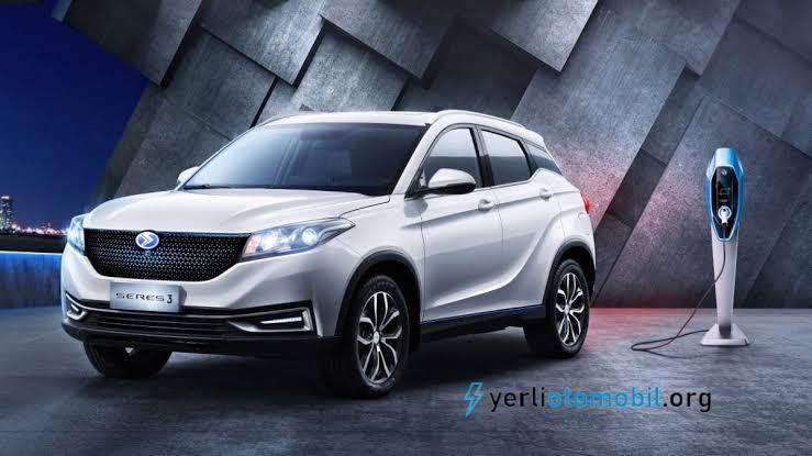 Çinli firmanın ürettiği, DFSK Motors Seres 3 Türkiye de satılacak! Özellikleri ve satış fiyatı hakkında detaylar neler