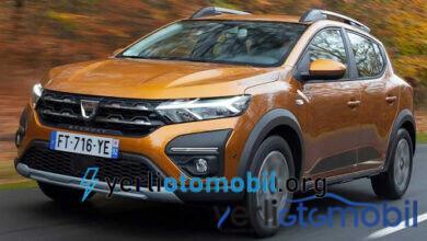 2021 Dacia Sandero Stepway test sürüşü ve Yeni Dacia Sandero Stepway fiyatı ne kadar olacak?