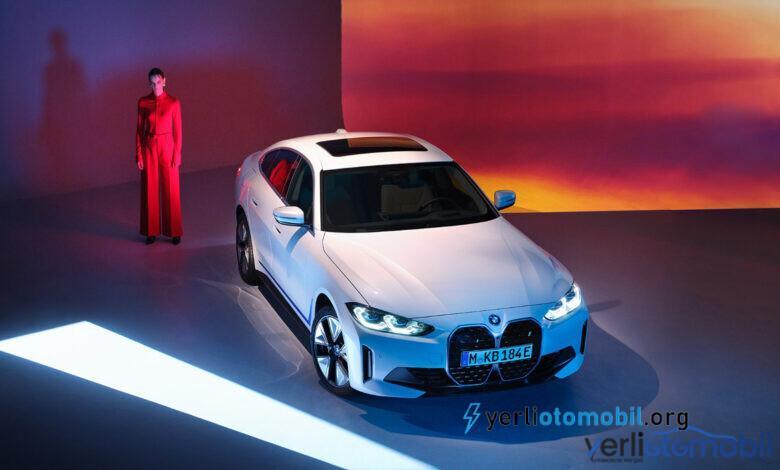 2022 BMW i4 menzili kaç kilometre olacak? BMW i4 Kaç beygir olacak? Tüm BMW i4 özellikleri neler? İç tasarımı ve tasarımı nasıl?