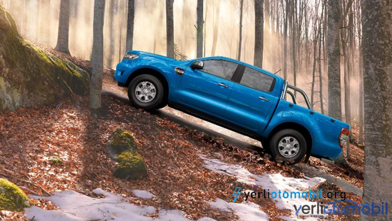 Ford Ranger Raptor Fiyat Listesi 2021
