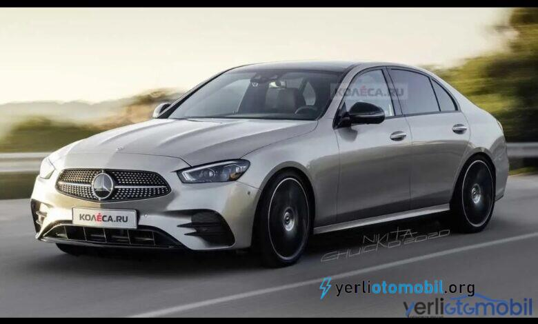 Mercedes C 200 Kaç Lira? 2021 Mercedes C 200 fiyat listesi, 2021 Mercedes C 200 Fiyatı Ne kadar? Yeni Mercedes C serisi hakkında tüm detaylar