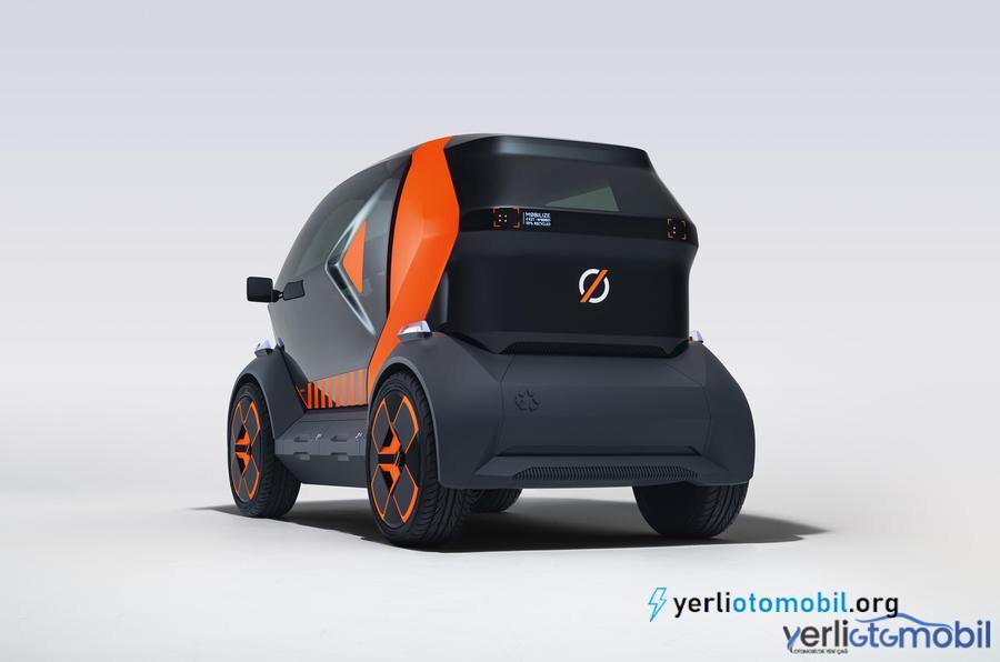 Renault EZ-1 nedir? Ne işe yarar? Mobilize araba Renault EZ-1 özellikleri ve tüm bilinmesi gerekenler neler? Fiyatı ve tüm detayları için yazımızı okuyunuz.