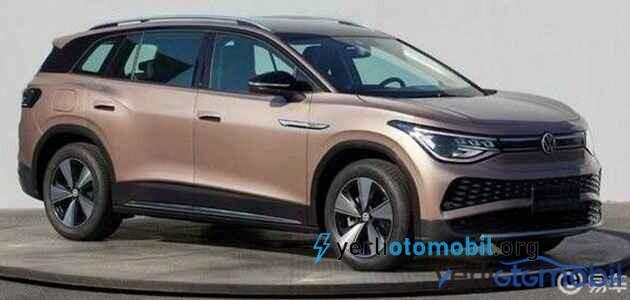Volkswagen ID.6 özellikleri neler? Fiyatı ne kadar olacak? ID.6 Türkiye'ye ne zaman gelecek? Türkiye satış fiyatı ne kadar olacak?