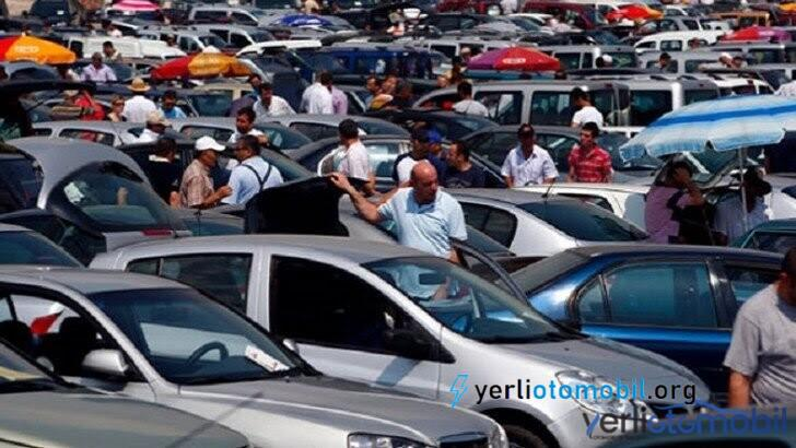 ikinci el araç alım satım vergisi ne kadar? İkinci el araç satış vergisi ne kadar? Çıkarılan bu yasa için detaylar nelerdir?