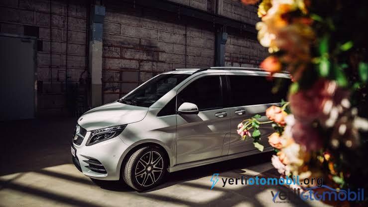 2021 Mercedes V Serisi fiyatı ne kadar?