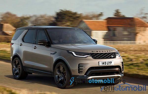 2021 Land Rover Discovery Türkiye satış fiyatı ne kadar? Yani fiyatlar hakkında bilgiler ve Genel özellikleri neler? İç ve dış tasarımı nasıldır? Yeni LandRover Discovery hakkında