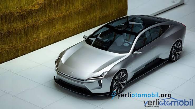 Geely Zeekr ile Tesla araçlarının yerini alacak!
