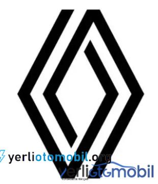 Renault yeni Logo duyurdu! İşte o Logo