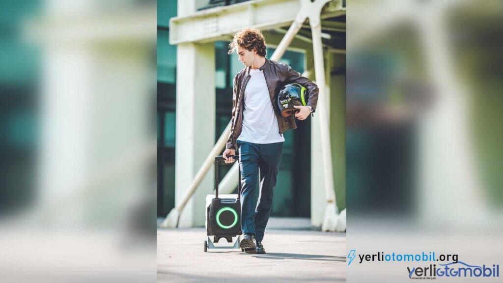 Silence elektrikli scooter fiyatı ve detayları neler? Silence scooter fiyatları ne kadar? Menzili ne kadar? Türkiye satış fiyatı
