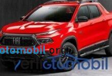 2021 Fiat Toro özellikleri