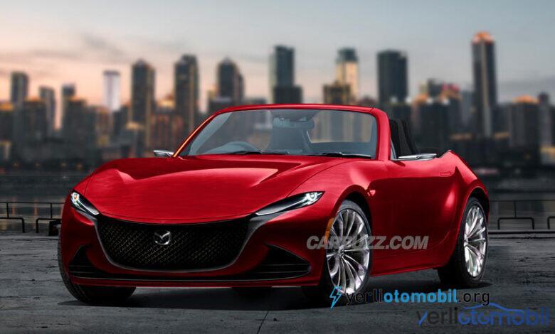 2023 Mazda MX-5 Hakkında Bilmeniz Gereken Her Şey